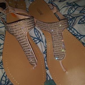Nicole brand shoes